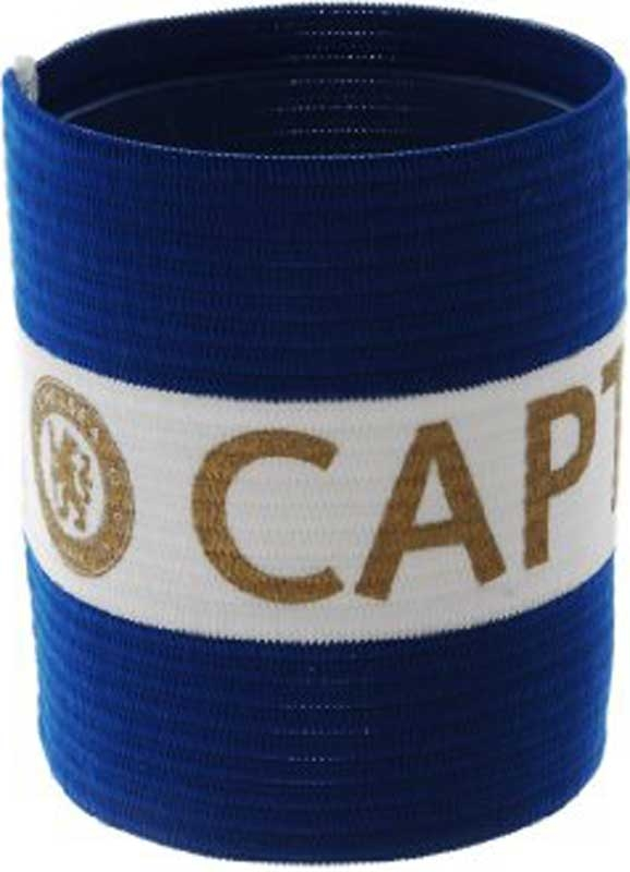 Wholesalers of Chelsea Captains Armband toys