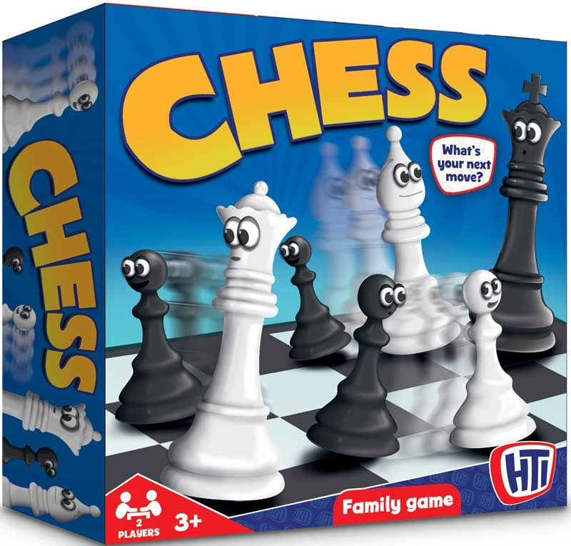 Wholesalers of Chess toys