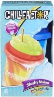Wholesalers of Chillfactor Colour Splash Slushy Maker Asst toys image