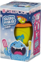 Wholesalers of Chillfactor Slushy Maker S3 toys Tmb