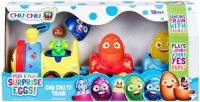 Wholesalers of Chu Chu Tv Peek & Play Surprise Eggs - Chu Chu Tv Train toys image