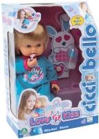 Wholesalers of Cicciobello Love N Kiss toys image