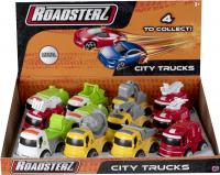 Wholesalers of City Trucks toys image