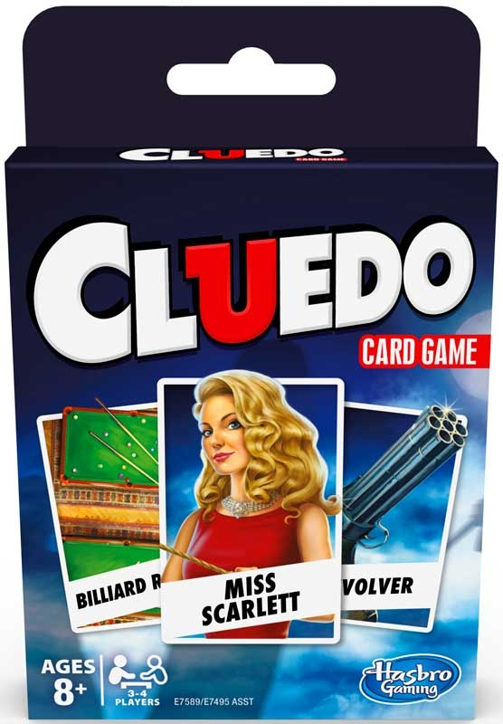 Wholesalers of Classic Card Game Clue toys