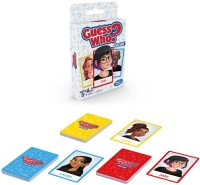 Wholesalers of Classic Card Game Guess Who toys image 2