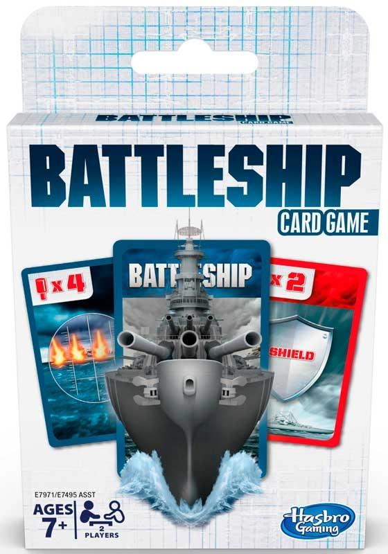 Wholesalers of Classic Card Games Battleship toys