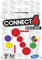 Wholesalers of Classic Card Games Connect 4 toys image
