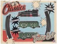 Wholesalers of Classic Train Set toys image