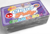 Wholesalers of Clever Putty Chameleon toys image