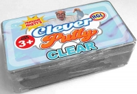 Wholesalers of Clever Putty Clear toys image