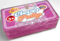 Wholesalers of Clever Putty Glitter toys image
