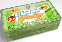 Wholesalers of Clever Putty Glow In The Dark toys image