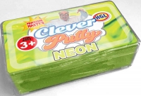 Wholesalers of Clever Putty Neon toys image