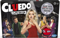 Wholesalers of Clue Cluedo Liars Edition toys image