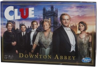 Wholesalers of Clue Downton Abbey Edition toys image