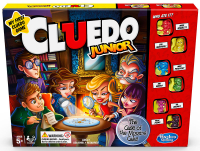 Wholesalers of Cluedo Junior Asst toys image 4
