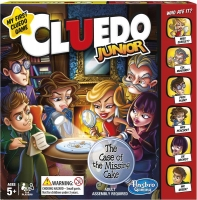 Wholesalers of Cluedo Junior toys image
