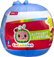 Wholesalers of Cocomelon Alphabet Figure Packs toys Tmb
