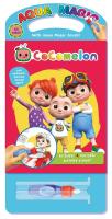 Wholesalers of Cocomelon Aqua Magic toys image