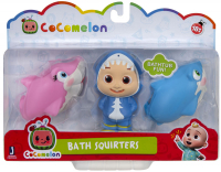 Wholesalers of Cocomelon Bath Squirters Assortment toys image 2