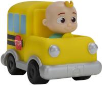 Wholesalers of Cocomelon Colour Vehicle Assortment toys image 2
