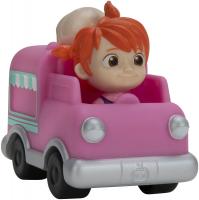 Wholesalers of Cocomelon Colour Vehicle Assortment toys image 3