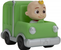 Wholesalers of Cocomelon Colour Vehicle Assortment toys image 4