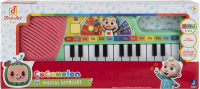 Wholesalers of Cocomelon First Act Instrument Keyboard toys image
