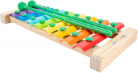 Wholesalers of Cocomelon First Act Intrument Xylophone toys image 3