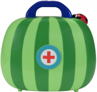 Wholesalers of Cocomelon Musical Checkup Case toys image 3