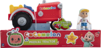 Wholesalers of Cocomelon Musical Tractor toys image