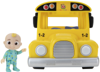 Wholesalers of Cocomelon Yellow School Bus toys image 2