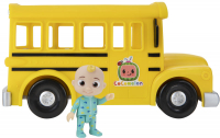 Wholesalers of Cocomelon Yellow School Bus toys image 3