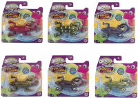 Wholesalers of Color Changing Lizard toys image