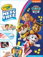 Wholesalers of Colour Wonder Paw Patrol toys image