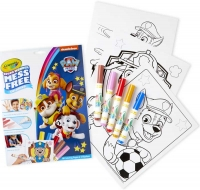 Wholesalers of Colour Wonder Paw Patrol toys image 2