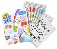 Wholesalers of Colour Wonder Peppa Pig toys image 2