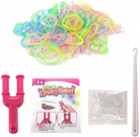 Wholesalers of Colourful Loom Bands - Glow In The Dark toys image 2