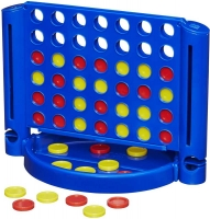 Wholesalers of Connect 4 Grab And Go toys image 2