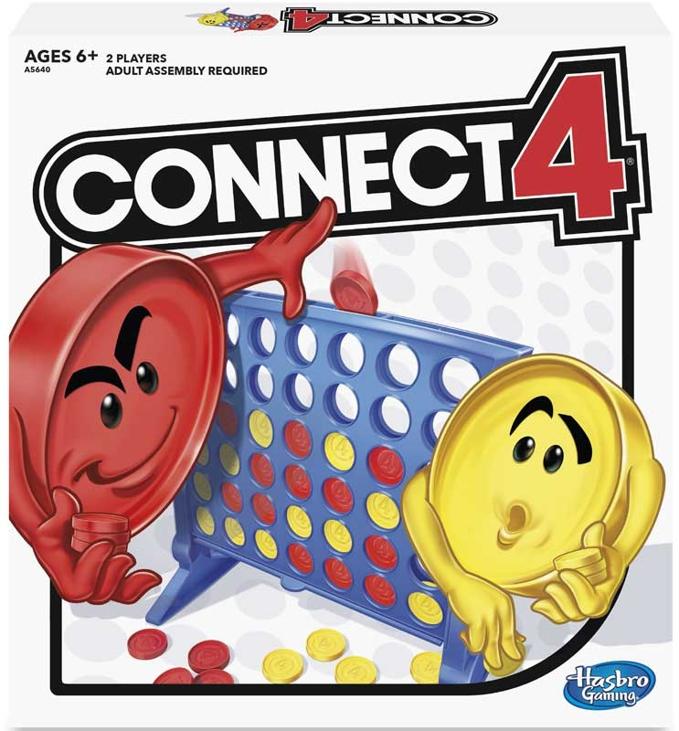 Wholesalers of Connect 4 Grid toys