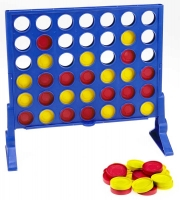 Wholesalers of Connect 4 Grid toys image 2