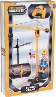 Wholesalers of Construction Machines Tower Rc Crane toys image