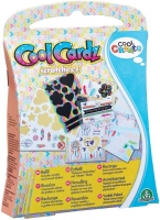 Wholesalers of Cool Cardz Scratcheez Refill toys image