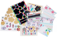 Wholesalers of Cool Cardz Scratcheez Refill toys image 3