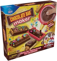 Wholesalers of Cool Create Chocolate Bar Maker toys image
