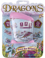 Wholesalers of Coral Dragons toys image