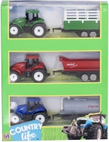 Wholesalers of Country Life Farm Playset toys image