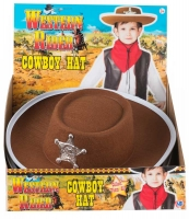 Wholesalers of Cowboy Hat toys image