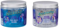 Wholesalers of Cra-z-slimy Creations 12 Fl Oz  Glitter Pre Made Slime toys image 2