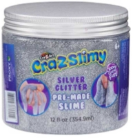 Wholesalers of Cra-z-slimy Creations 12 Fl Oz  Glitter Pre Made Slime toys image 5